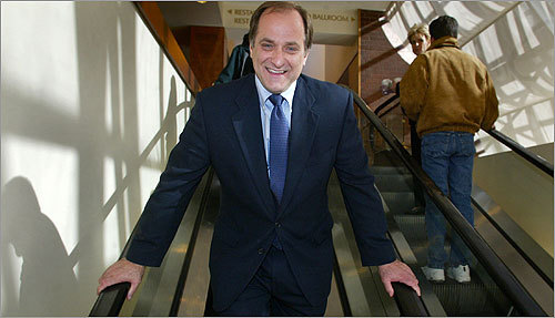 Michael Capuano In 1999, Michael E. Capuano succeeded another Kennedy, Joe, in winning election to the Massachusetts Eighth Congressional District seat. A lifelong resident of Somerville, Capuano also served as mayor of that city from 1990 to 1998. Capuano obtained nomination papers and said he would make an announcement next week. Strengths: Experience in Congress, serving on the House Democratic Leadership team as a member of the Democratic Steering and Policy Committee. Weaknesses: In Massachusetts, Capuano isn't as much of a household name as some other potential successors.