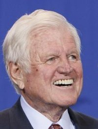 Senator Edward M. Kennedy will get the highest civilian honor.