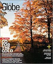 september 13 globe magazine cover