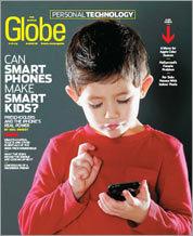 november 1 globe magazine cover