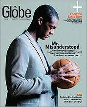 november 15 globe magazine cover
