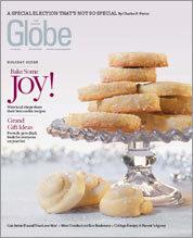 november 29 globe magazine cover