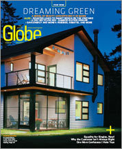 december 6 globe magazine cover