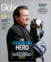30 Years Later, Expect An Eruption Of Anything Eruzione-Related: First Up, A Big Piece From Boston Globe Magazine