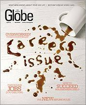 march 7 globe magazine cover