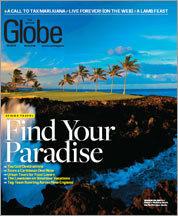 march 28 globe magazine cover