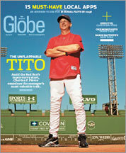 may 23 globe magazine cover