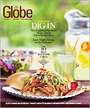 june 6 globe magazine cover