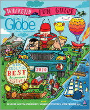 june 13 globe magazine cover