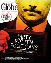 september 27 globe magazine cover
