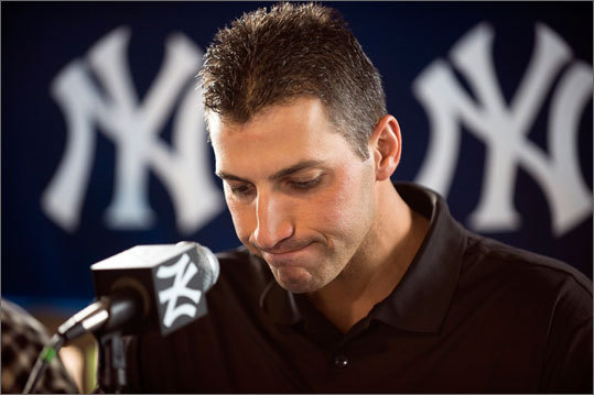 Andy Pettitte Andy Pettitte was one of the 89 players listed on the 2007 Mitchell Report as having allegedly used steroids or other performance-enhancing drugs. Two days after the report Pettitte admitted to having taken human growth hormone on two separate occasions, to help him come back from injury. In a press conference before 2008 spring training Pettitte was very remorseful, telling members of the media and his fellow teammates, 'I am sorry. I know in my heart why I did things. I know that God knows that. I know that I'm going to have to stand before him one day. The truth hurts sometimes and you don't want to share it. The truth will set you free. I'm going to be able to sleep a lot better.'