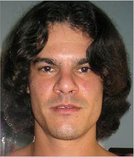 More than 10 years ago, FBI agents cleared out the library at South Miami Senior High School to speak privately with one student - Albert Gonzalez (pictured) - about his computer use. Whatever the agents said may not have been enough to steer him from a life of cybercrime. On Sept. 11, 2009, Gonzalez, 28, pled guilty in a federal court in Boston to 20 counts of conspiracy, fraud and other charges. The Miami man, who previously said that he planned to plead guilty, was charged in Massachusetts with helping to steal more than 40 million credit card numbers.