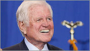 The life of Ted Kennedy