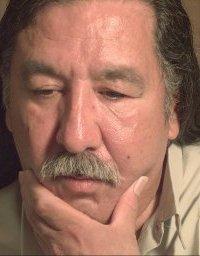 Leonard Peltier was convicted of killing two FBI agents in 1975.