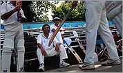 Boston's cricket community