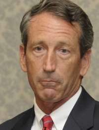 Governor Mark Sanford's affair set off a travel inquiry.
