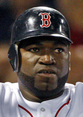 "DAVID ORTIZ""I don't care''"
