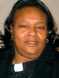 Carol Daniels was found slain in her church Sunday.