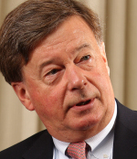 WHAT WILL BE MISSED Genzyme CEO Henri A. Termeer noted Kennedy's support of innovation.