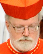 In his blog entry, Cardinal O'Malley issued a de facto plea for more civil dialogue about abortion among Catholics.