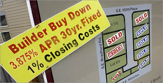 """""""Any house will sell if it's priced right,"""" says Lauren Harper, a nationally recognized real estate coach in the Chicago area. """"People have got to let go of what their house was once worth, what they paid for it, what they need out of it, what they think it's worth. A house is worth what a buyer is willing to pay for it."""""""