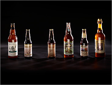 Six uniquely new england craft beers and brews for Rhode island craft beer