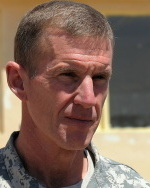 It is widely believed that General Stanley McChrystal wants to add between 30,000 and 40,000 US troops in Afghanistan.