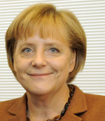 Angela Merkel's reelection as chancellor of Germany parallels the trend in Britain, France, and Italy.