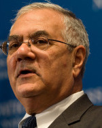 JOBLESS LOSING THEIR HOMES Of the most recent jobs report, Barney Frank said: 'I was disappointed. I expected a downward trend.'