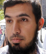 TERRORISM DRAGNET A New York police source tipped off Najibullah Zazi, a Denver shuttle bus driver, that he was a suspect in an investigation.