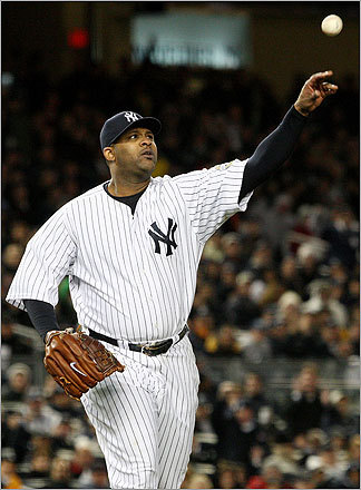 2. Stick with the good guys It's hard not to like C.C. Sabathia, a bear of a guy who was beloved on the Indians. Derek Jeter, too, we suppose, even Mariano Rivera. A-Rod? Who he?