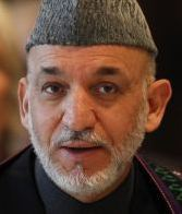 CORRUPTION CHARGE Many Afghans, including President Hamid Karzai, view the American practice of hiring consultants as cronyism.