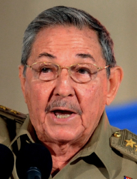 Raul Castro has continued his brother's tradition of ruthlessness.