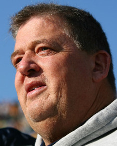 "CHARLIE WEIS ""Not good enough''"