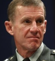 'Defeat means rendering the enemy incapable of achieving its mission,' General McChrystal told the Armed Services panel.