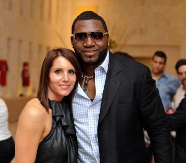 The second David Ortiz Celebrity Golf Classic was held at Cap Cana in the Dominican Republic over the weekend. The event, a benefit for the David Ortiz Children's Fund, included Red Sox and other baseball players as well as other celebs at both a golf tournament and a reception. Ortiz and his wife, Tiffany, were the hosts.