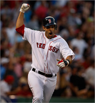2009 Lowell hit .290 with 17 HRs and 75 RBIs in 119 games in 2009.