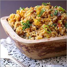 dirty rice