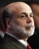 Bernanke was tapped to run the Fed by President George W. Bush, for whom he had been the top economic adviser.