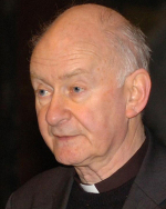 Bishop Donal Murray was accused in a government report of transferring one reported abuser to new parishes.