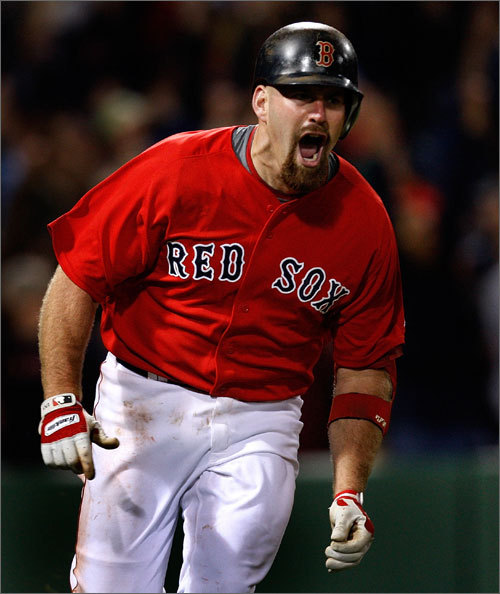 First base: 2009 defensive stats: 77 starts, .998 FPCT, 1 error. Youkilis, a Gold Glove winner in 2008, started most of his games at first base a season ago and was nearly flawless. With the defensively brilliant Adrian Beltre signed to play third base every day, Youkilis won't have to shuffle between corner infield positions this season. At the plate, he should remain one of the premier offensive players in the AL. Last year, he hit .305 with 27 homers, 94 RBIs, and a .961 OPS.