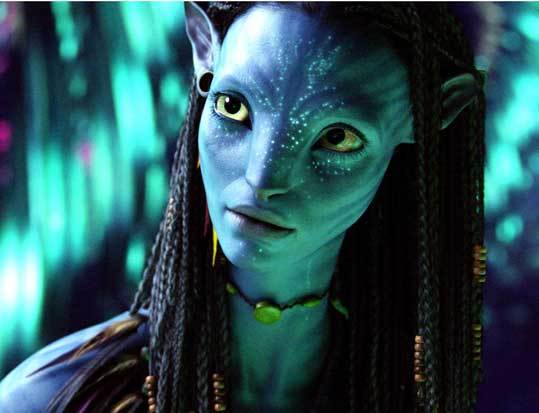 Cameron s new film Avatar