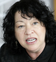 Several upcoming cases will shape the public perception of the court's newest member, Justice Sonia Sotomayor.