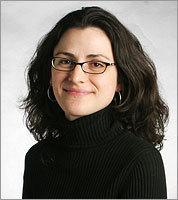 Globe reporter Maria Sacchetti