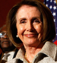 WORK TO DO Speaker Nancy Pelosi should be willing to use intimidation, said Ross Baker of Rutgers University.
