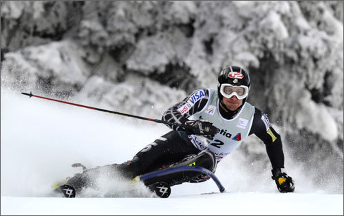 NE Connection: Cochran is a Keene, N.H. native who studied mechanical engineering at the University of Vermont. His father was a 1972 Olympian and his grandfather was a U.S. skiing coach in 1974 and his family owns Cochran's Ski Area in Vermont. Bio: Cochran finished 12th in the slalom competition in the 2006 Olympics and 10th in the 2009 World Championships. He won the U.S. slalom championship in 2004, 2007, and 2008. Website: Cochran's Team USA page