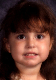 DEATH OF A CHILD The body of 4-year-old Rebecca was found next to her parents' bed after a week in which a coldlike illness escalated.