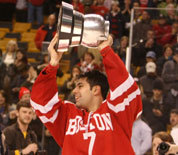 Beanpot Timelines