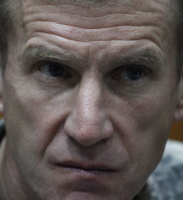US General Stanley McChrystal wanted citizens to know that an Afghan government will be there to replace the Taliban.