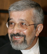 Envoy Ali Asghar Soltanieh said the UN nuclear watchdog agency can monitor the process of uranium enrichment.